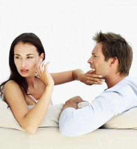 Чего не стоит говорить парню во время ссоры
