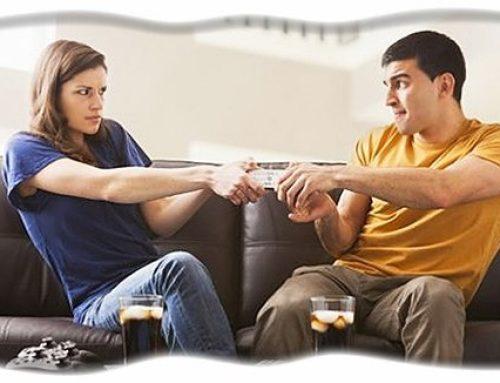 Что делать, если парень эгоист