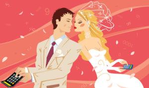 Брак по любви или расчету