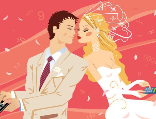 Брак по любви или по расчету