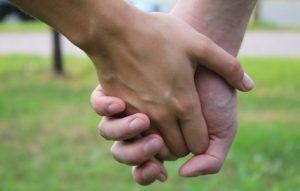 Типы привязанности в отношениях
