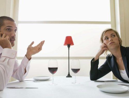 Что делать, если муж не оставляет бывшую жену